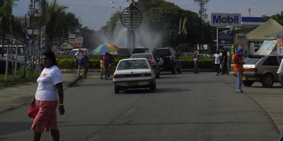 Un hombre fue asesinado cuando iba a divorciarse en notaría de Jamundí