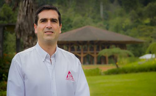 Jorge Hernán López Jaramillo, Director Ejecutivo del Comité de Cafeteros de Caldas renunció al cargo