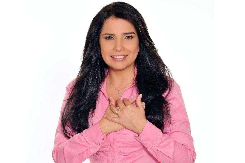 Procuraduría suspende por tres meses a senadora Aida Merlano
