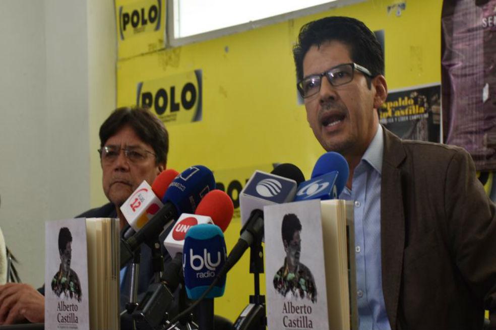 Las pruebas de la Fiscalía en contra del senador Alberto Castilla