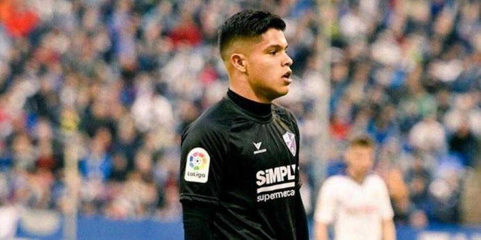 ¡Volvió el 'Cucho' Hernández! Marcó doblete en el triunfo del Huesca