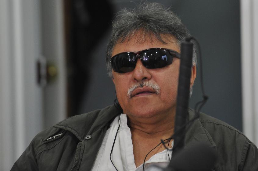"""Dos extraditables del caso """"Santrich"""" fueron trasladados a La Picota"""