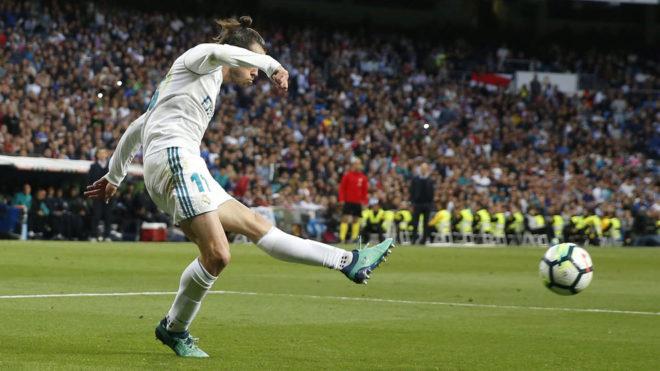 Bale se reivindica con dos golazos