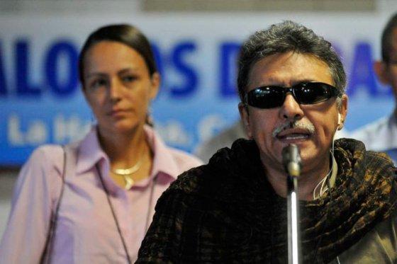 "JEP dice que libertad de ""Jesús Santrich"" la decidirá un juez"