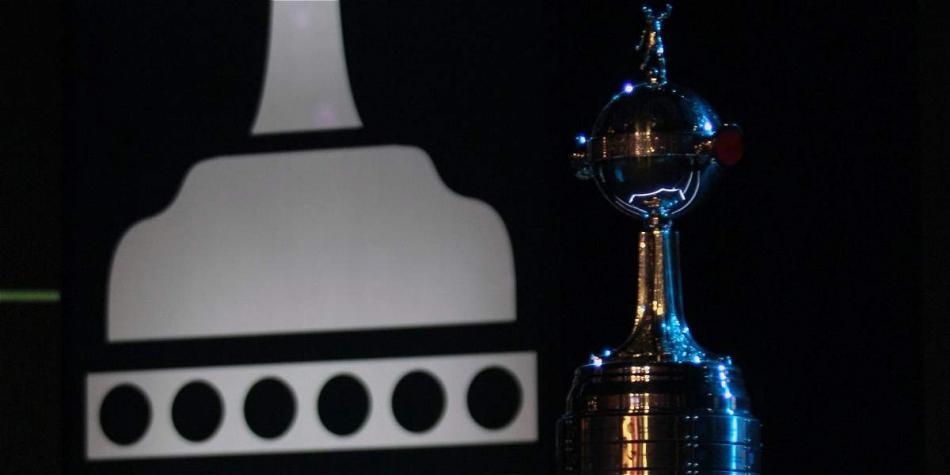 Sorteo de la Copa Libertadores y Suramericana: antes del Mundial