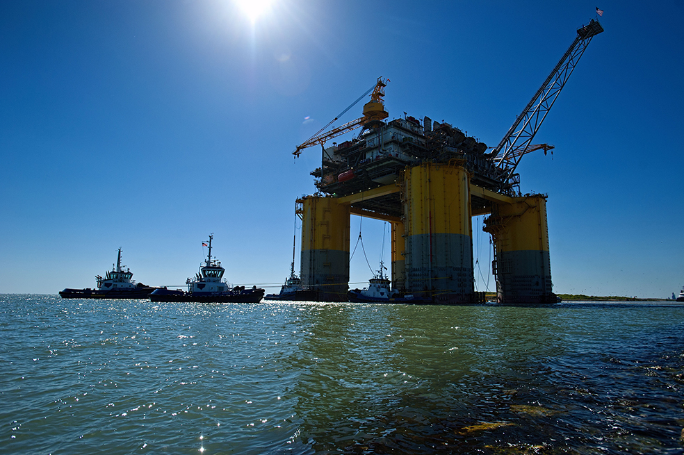 Qué significa el petróleo a US$70 para la economía mundial