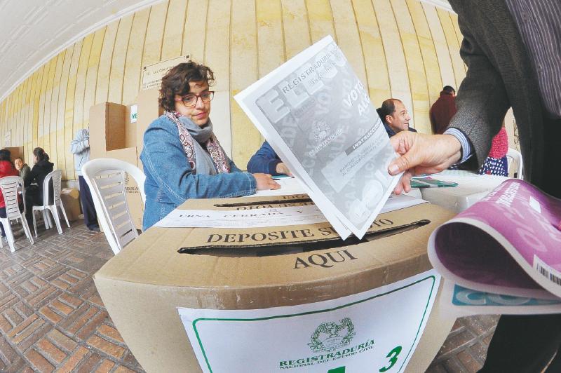 Organización internacional hará auditoría en las elecciones para garantizar su transparencia
