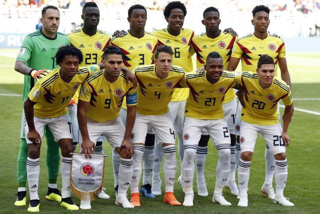 Amargo debut de Colombia: perdió 1-2 contra Japón en una oda al error