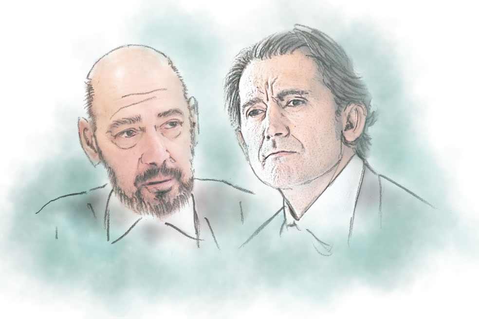 Panama Papers: Las sociedades de los insolventes promotores del edificio más alto de Colombia