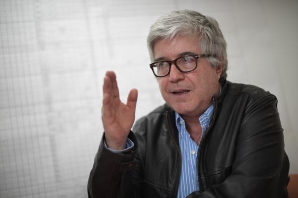 """""""La FARC ha honrado su palabra de trabajar en la sustitución de la coca"""": Eduardo Díaz"""