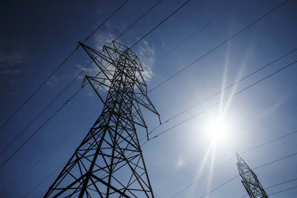 Demanda de energía creció 3.9% en junio de este año