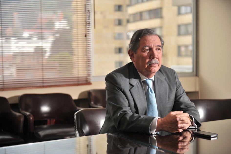 Guillermo Botero será el ministro de Defensa de Duque