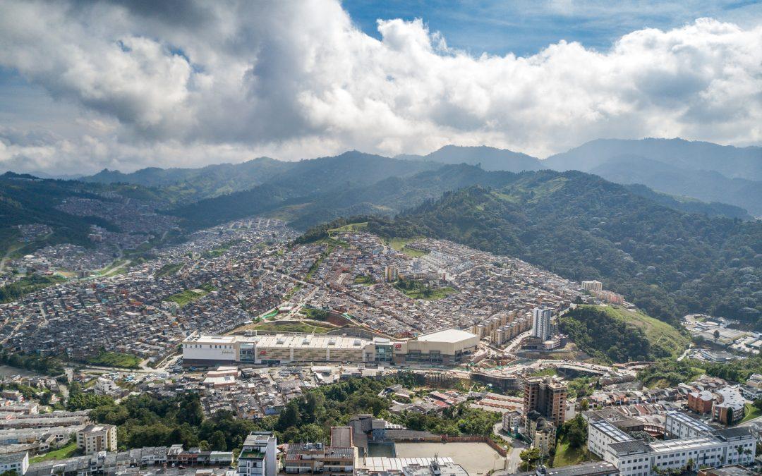 Mallplaza abrió sus puertas en Manizales