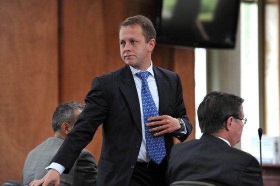 Corte de EE.UU. niega libertad al exministro Andrés Felipe Arias