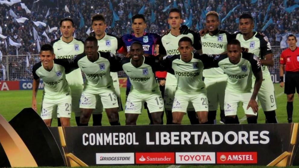 Atlético Nacional, el equipo con mayores activos reportados durante 2018-I