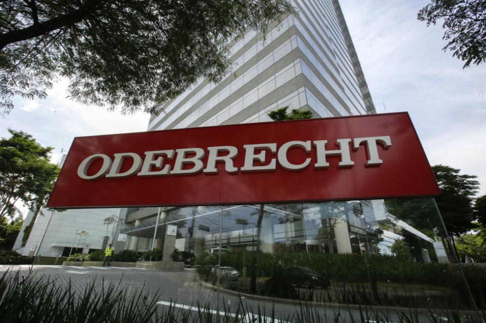 Odebrecht demandó al Estado por 3.8 billones de pesos