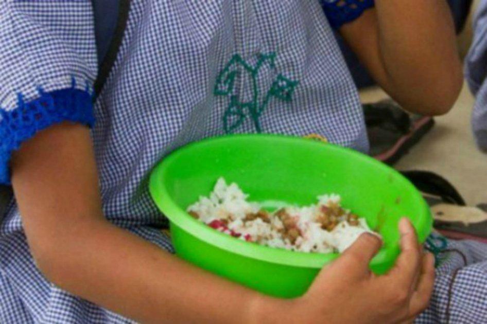 El Programa de Alimentación Escolar es una mercancía para la corrupción: Fiscalía