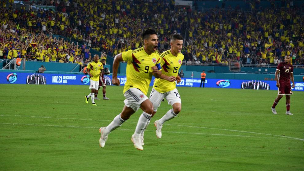 La Colombia de Arturo Reyes: más ofensiva que la de Néstor Pékerman