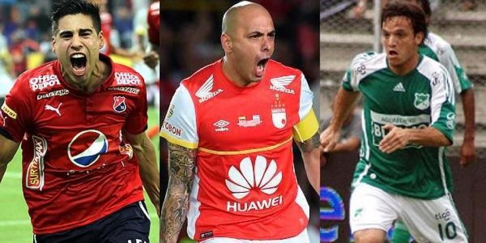 'Alcatraz' y otros recientes goles olímpicos del fútbol colombiano