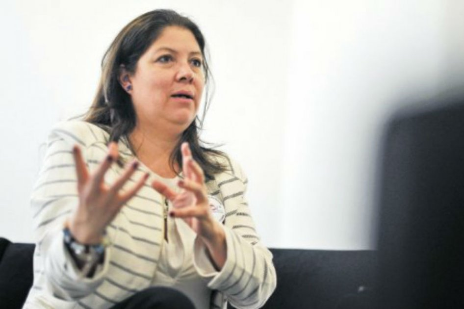 Con la reforma política desaparecerían las minorías: MOE