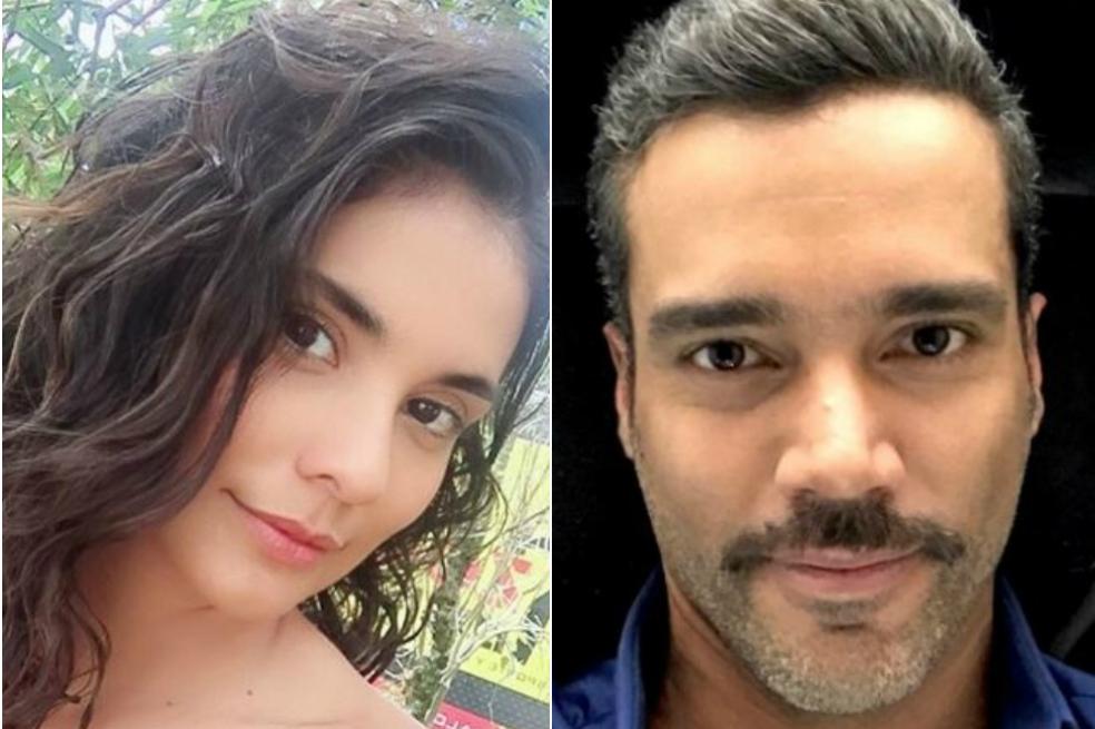 """""""Reconozco que me defendí, yo jamás le levanté la mano""""; Alejandro García sobre Eileen Moreno"""