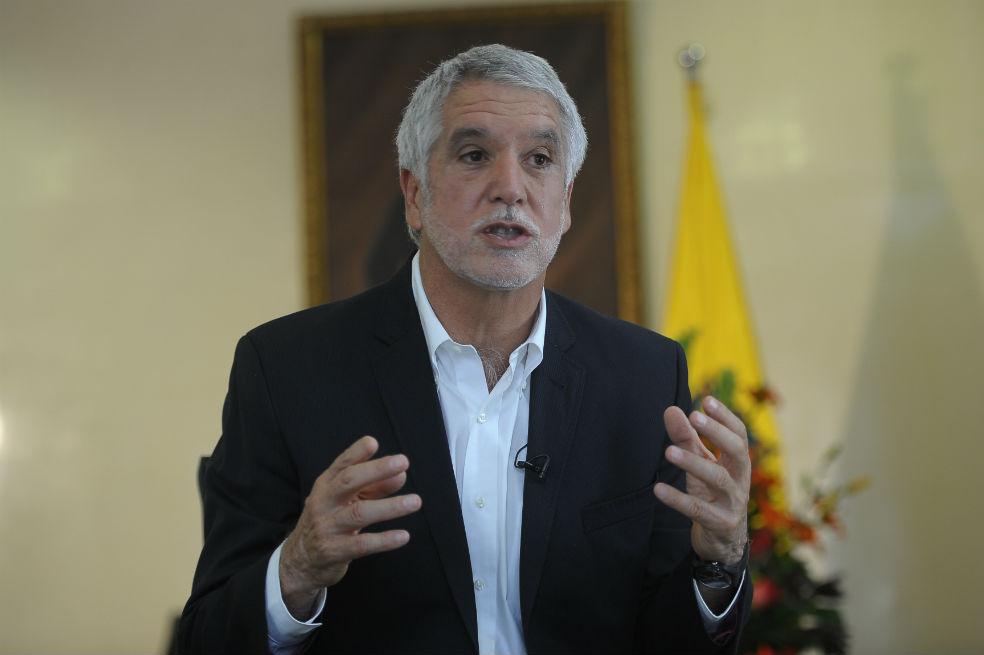 Alcaldía de Bogotá ha invertido más de $91.000 millones en publicidad