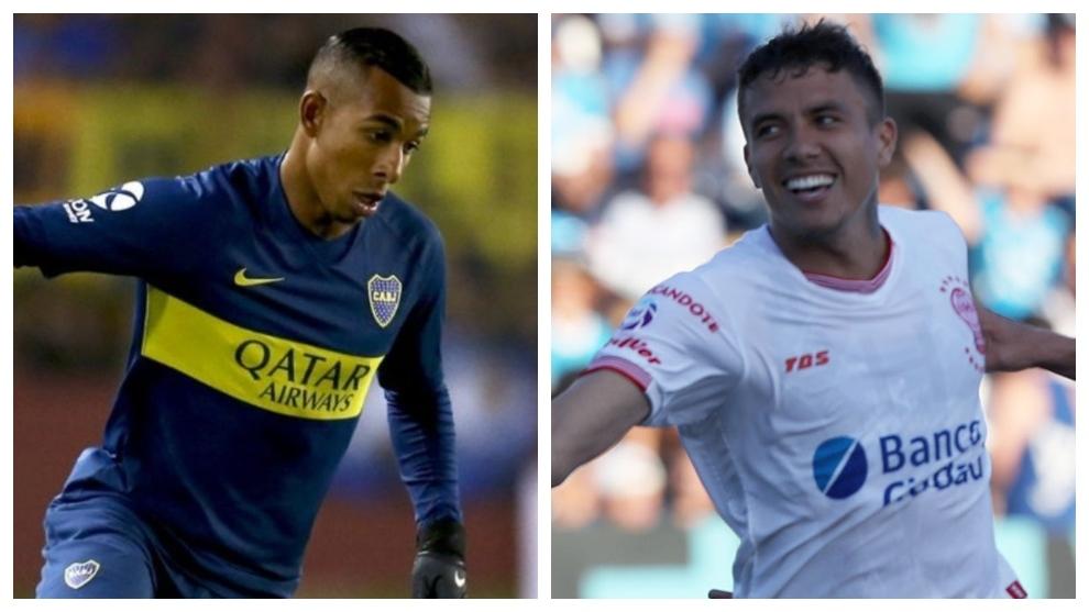 Andrés Felipe Roa y Sebastián Villa, los colombianos más destacados del fin de semana