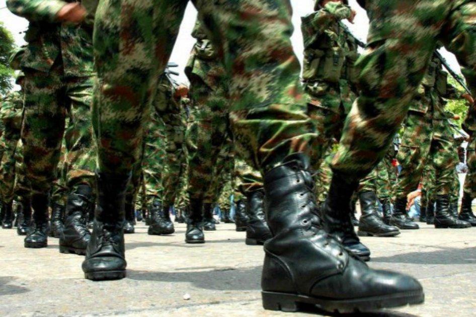 En Colombia usted puede argumentar objeción de conciencia y no prestar servicio militar