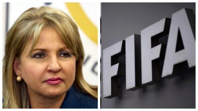 Football Leaks apunta también a la colombiana María Claudia Rojas