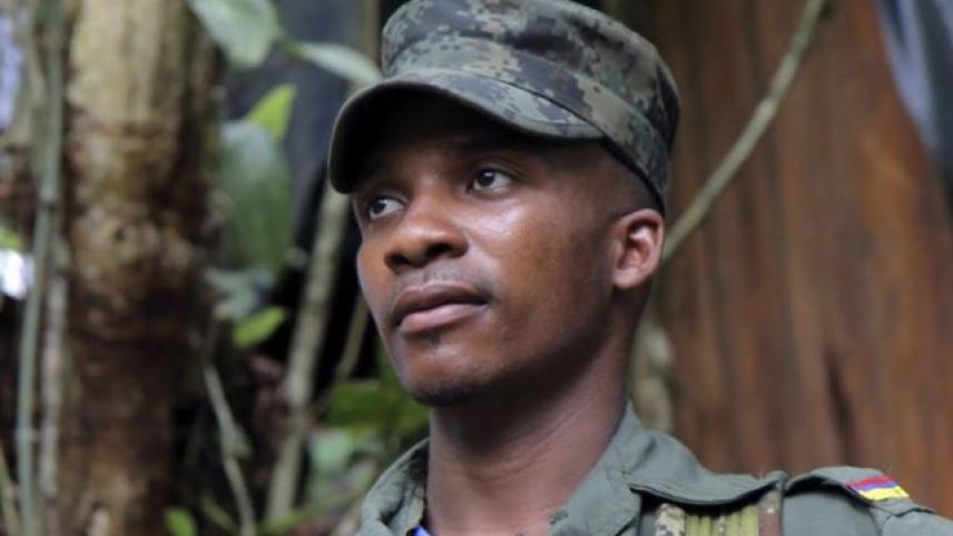 Ecuador 'agradece' operativo militar de Colombia contra Guacho