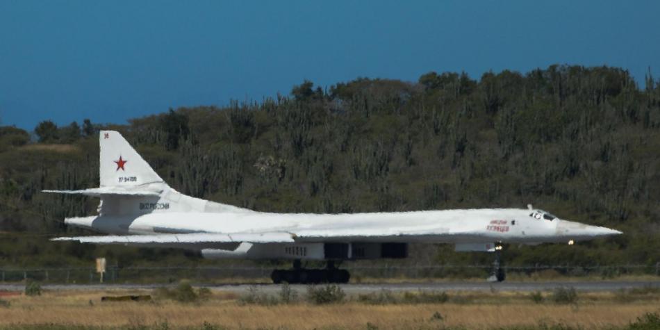 ¿Qué significa para Colombia presencia de aviones rusos en Venezuela?