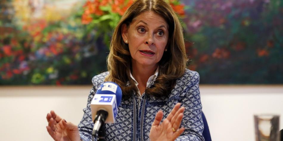 Vicepresidenta pidió investigar denuncia de abuso sexual en la Policía