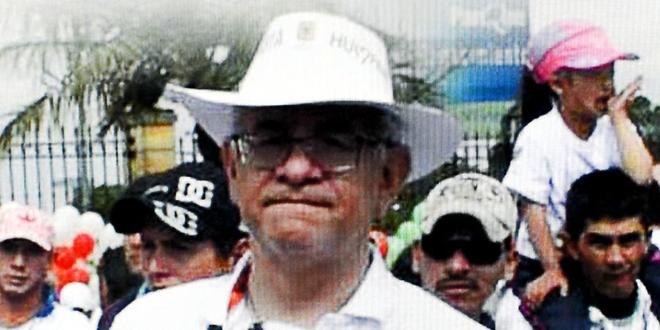 Fiscalía indaga salida del país del hombre del video de Gustavo Petro
