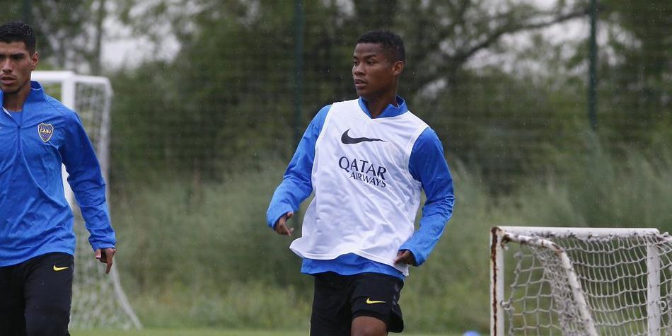 La curiosa oferta de Roma por Barrios a la que Boca Juniors diría sí