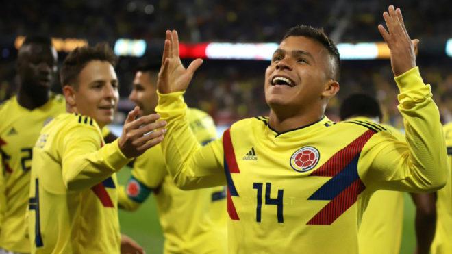El 'Cucho' Hernández irá al Mundial Sub 20 de Polonia y no a la Copa América