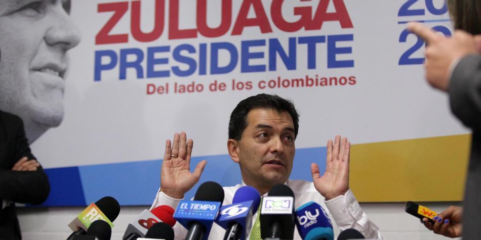 Absuelven a Luis A. Hoyos por intento de saboteo a proceso de paz