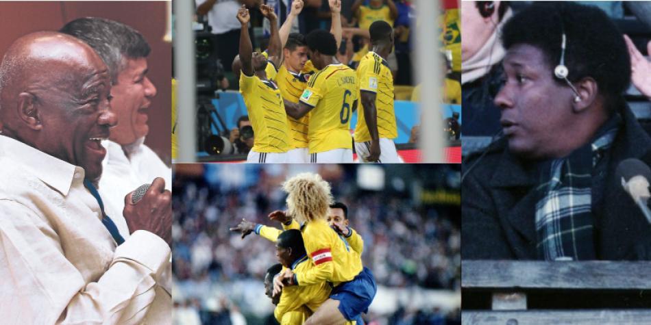 Día Mundial de la Radio: 5 narraciones más recordadas de la Selección