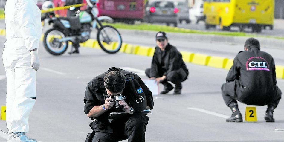 Homicidios crecieron en la mitad de municipios: Naciones Unidas