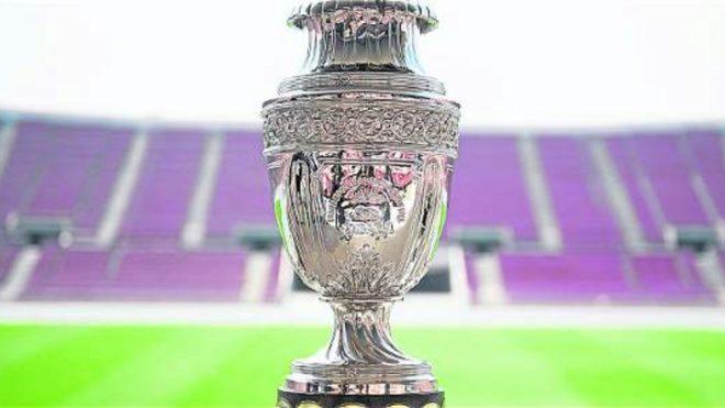 Argentina y Colombia, serían sedes de la Copa América 2020