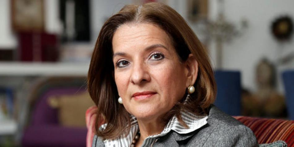 ¿Quién es Margarita Cabello, la nueva ministra de Justicia?