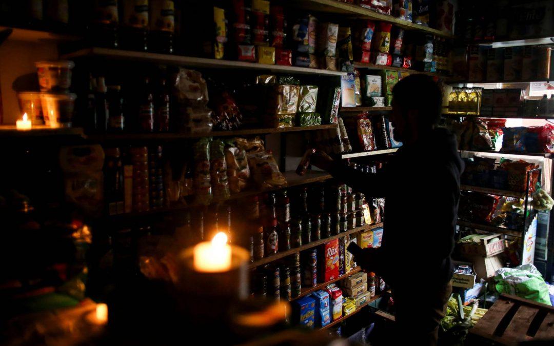 El Gobierno de Macri admite que tardará dos semanas en determinar las causas del apagón