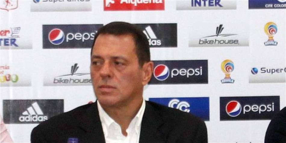 Tulio Gómez, máximo accionista de América, fue amenazado de muerte