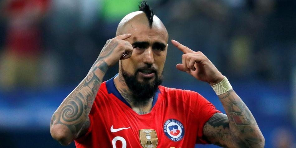 ¡Alerta! Sin Vidal, Chile prepara su último partido contra Argentina