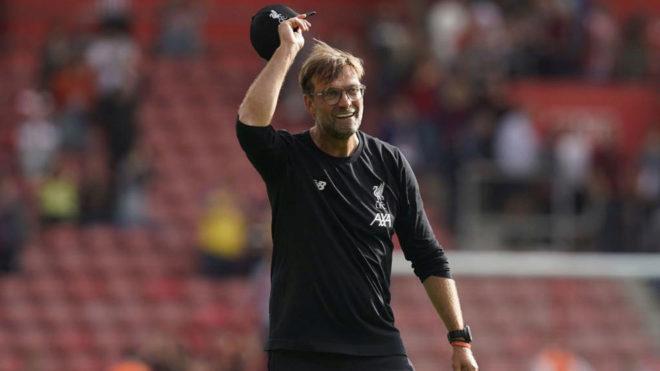 Klopp bromea sobre su futuro: «Me gustaría entrenar a Alemania, al Bayern, volver al Dortmund y al Liverpool de por vida»
