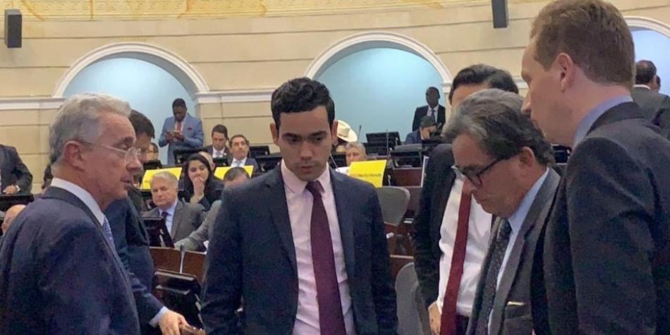 El peor día del ministro Alberto Carrasquilla en el gobierno
