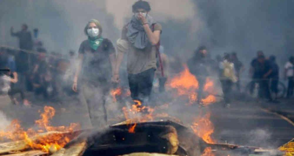 Protestas en Chile: 4 claves para entender la furia y el estallido social en el país