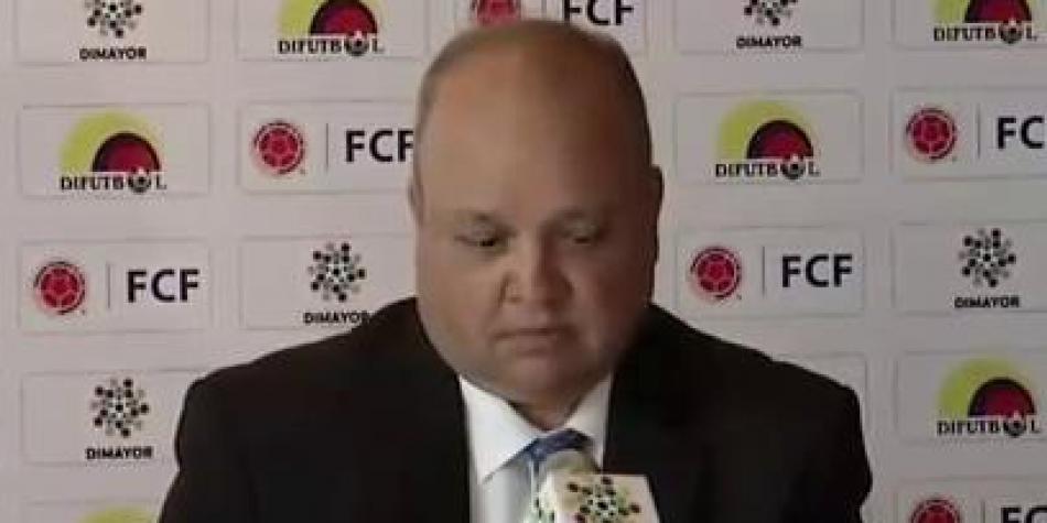 Decisión de Dimayor calienta el paro de futbolistas en Colombia