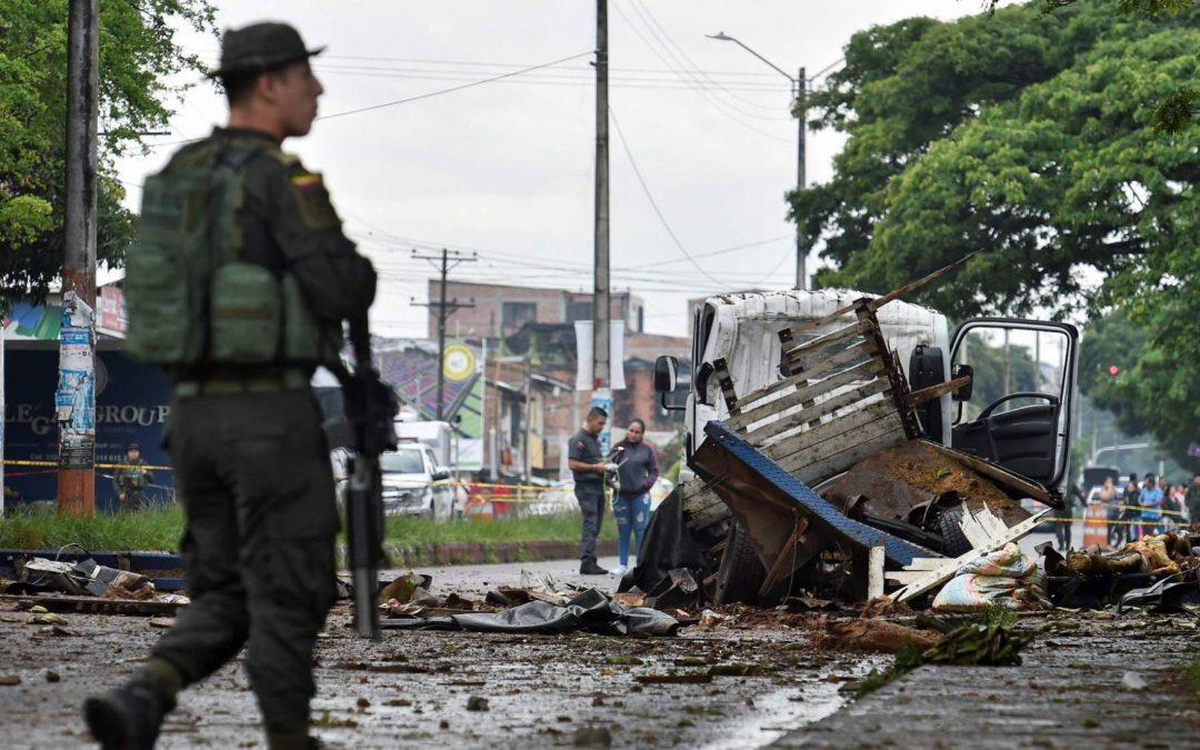 El cóctel de descontento en Colombia acorrala a Iván Duque