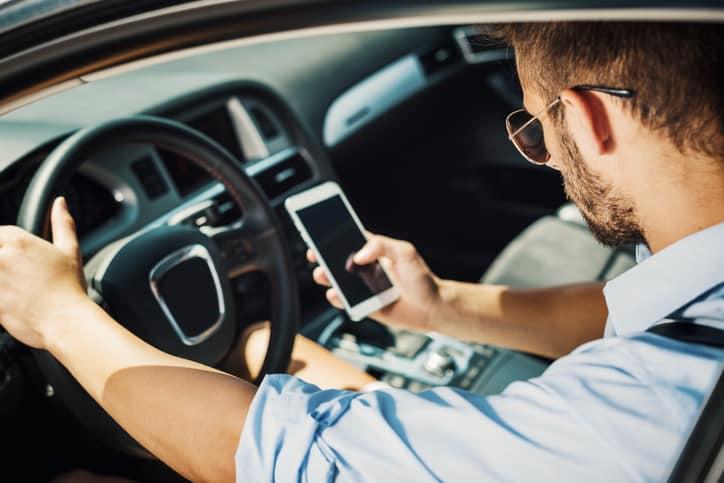 Fijan plazo para que se desconecte Uber de los celulares en Colombia