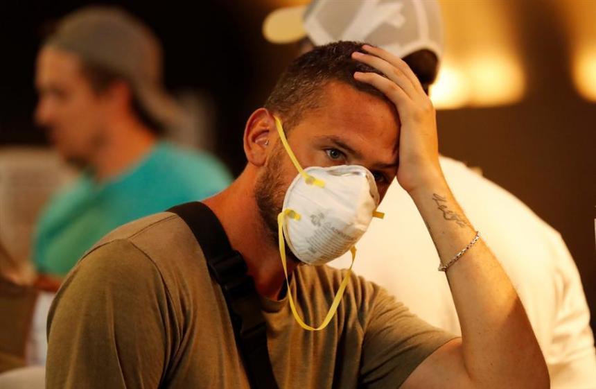 Medidas en materia de orden público para la contención del virus COVID-19 en Caldas